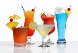 Từ vựng tiếng Trung -Từ vựng về các loại thức uống
