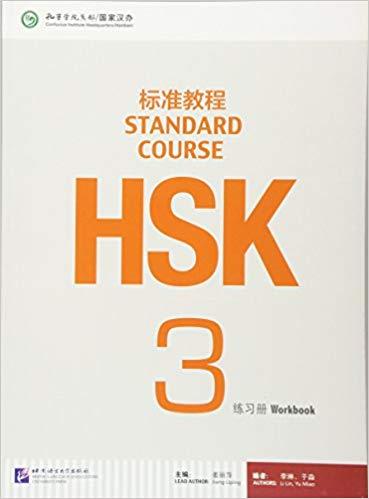 Video bài giảng chuẩn HSK 3 tiếng trung