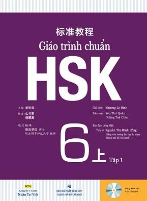 Lịch khai giảng lớp chuẩn HSK 6 tháng 6/ 2021